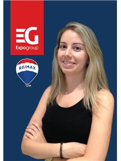 Lettings Advisor - Sónia Pinto - RE/MAX - Expo