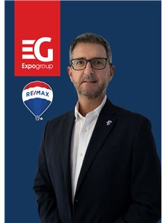 Alberto Gonçalves - RE/MAX - Expo