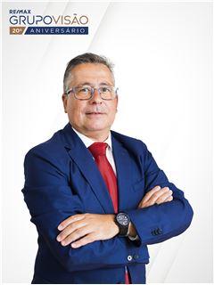 Paulo Casimiro - Parceria com Rui Silva - RE/MAX - Visão