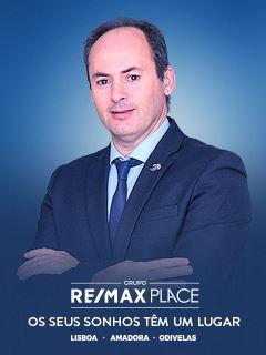 Carlos Mourinho - RE/MAX - Place