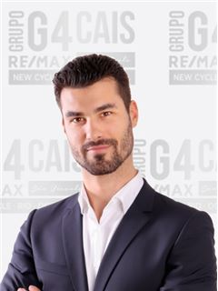 Pierre Tuchmuntz - RE/MAX - G4 Cais