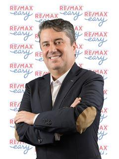 Broker/Owner - José Quinteiro - RE/MAX - Easy Start