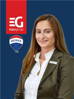 Ana Paulino - RE/MAX - Expo