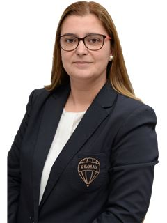 Lettings Advisor - Sandra Paulo - RE/MAX - Portalegre