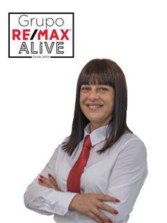 Sónia Figueira - RE/MAX - Alive Nexus