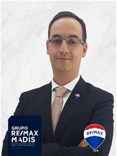 Broker/Owner - Ivo Gata - RE/MAX - Madis