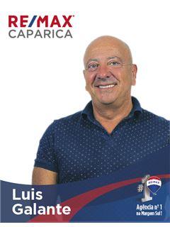 Luís Galante - RE/MAX - Caparica