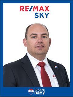 Hugo Coelho - RE/MAX - Sky