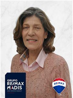 Raquel Jara - RE/MAX - Madis