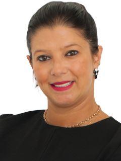 Susana Nunes - Membro de Equipa Maria Duarte Team - RE/MAX - Oceanus