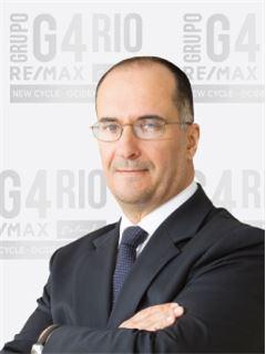 Luís Gaspar - RE/MAX - G4 Rio