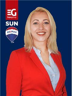 Marta Jelonek - RE/MAX - Sun