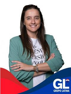 Mortgage Advisor - Andreia Costa - RE/MAX - Latina