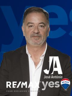 José António - RE/MAX - Yes