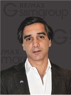 Diogo Lampreia - Parceria com Daniel Henriques - RE/MAX - SiimGroup Lumiar
