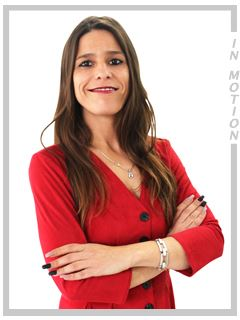 Cristina Pedrosa - RE/MAX - In Motion