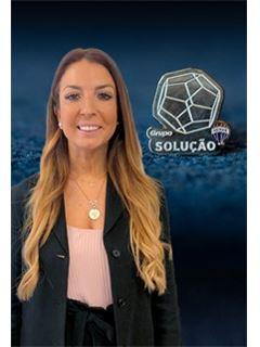 Sara Torres - Recrutadora - RE/MAX - Solução Arrábida