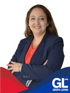 Daniela Santos - RE/MAX - Latina Business