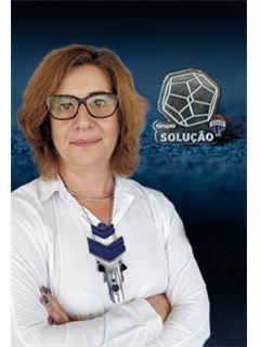 Cristina Rico - RE/MAX - Solução Arrábida