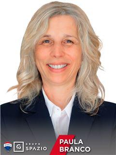 Paula Branco - Membro de Equipa CB - RE/MAX - Spazio