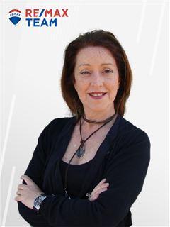 Paula Muacho - Chefe de Equipa Paula Muacho - RE/MAX - Team 4U