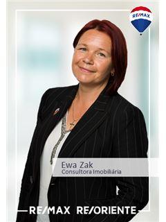 Ewa Zak - RE/MAX - ReOriente