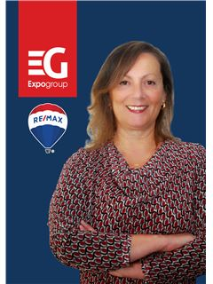 Margarida Nery - RE/MAX - Costa Do Sol