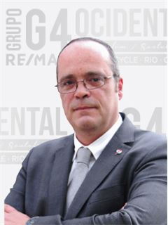 Carlos Antunes - RE/MAX - G4 Ocidental