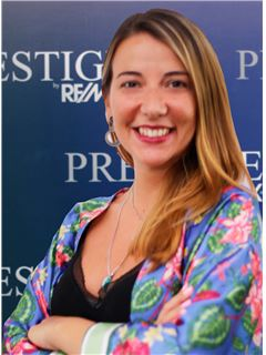Margarida Simões - RE/MAX - Prestige