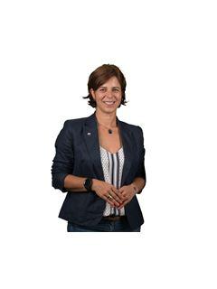 Magda Leal - Chefe de Equipa Magda Leal - RE/MAX - Latina II