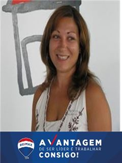 Lettings Advisor - Vanda Rodrigues - RE/MAX - Vantagem