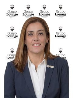 Telma Machado - RE/MAX - Lounge