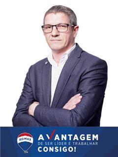 António Miguel - RE/MAX - Vantagem Seven