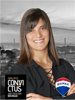 Isabel Rodrigues - RE/MAX - ConviCtus