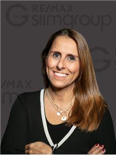 Margarida Pereira Gonçalves - RE/MAX - Miraflores