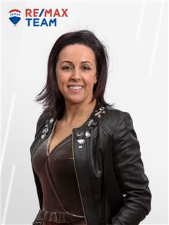Carla Trincão - RE/MAX - Team II