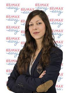 Ana Marques - Recrutadora - RE/MAX - Easy