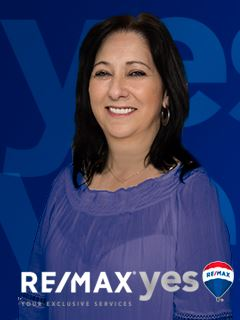 Ana Azinheira - RE/MAX - Yes