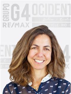 Cristina Caldas - RE/MAX - G4 Ocidental