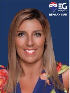 Sara Gonçalves - Directora Comercial - RE/MAX - Sun II