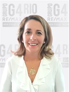 Susana Aguilar - RE/MAX - G4 Rio