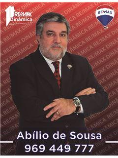 Abilio Sousa - Equipa José Pedro Noronha e Pedro Ferreira - RE/MAX - Dinâmica