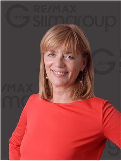 Fernanda Peres - RE/MAX - Miraflores