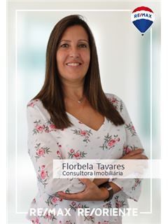 Florbela Tavares - RE/MAX - ReOriente