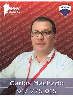 Carlos Machado - RE/MAX - Dinâmica