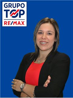 Micaela Carvalho - RE/MAX - Top