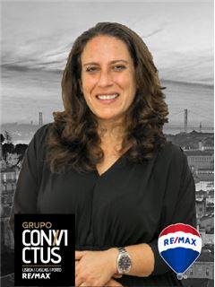 Carla Perdigão - RE/MAX - ConviCtus
