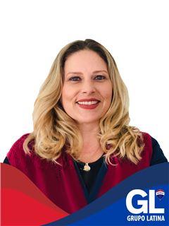 Patricia Castro - Membro de Equipa Marco Esteves - RE/MAX - Latina