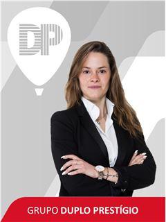 Tatiana Vaz - Membro de Equipa Renato Matos - RE/MAX - Duplo Prestígio