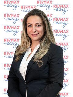 Maria Cóias - RE/MAX - Easy V